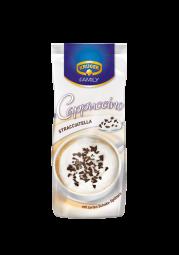 FAMILY Typ Cappuccino Stracciatella