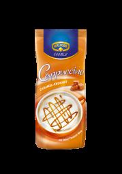 FAMILY Typ Cappuccino Caramel-Krokant