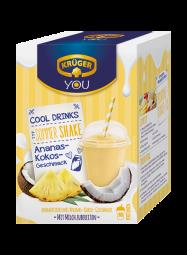 KRÜGER Cool Drinks Ananas-Kokos