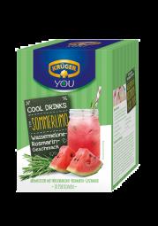 KRÜGER Cool Drinks Wassermelone-Rosmarin