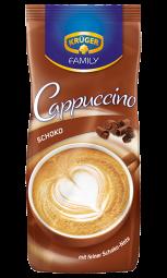 FAMILY Typ Cappuccino Schoko