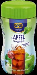 Apfel-Teegetränk, 50 % kalorienreduziert