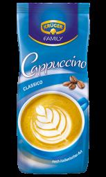 FAMILY Typ Cappuccino Classico