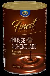 KRÜGER Finest Selection Heiße Schokolade