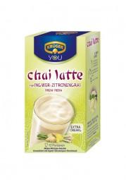 KRÜGER Typ Chai Latte Fresh India, Ingwer-Zitronengras
