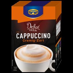 KRÜGER Dolce Vita Typ Cappuccino