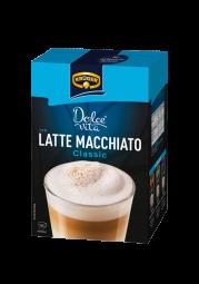 KRÜGER Dolce Vita Typ Latte Machiato