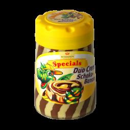 Winsenia Schoko Bananen Creme
