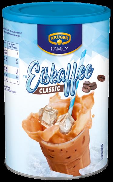 KRÜGER FAMILY Eiskaffee Classic