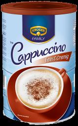KRÜGER Family Cappuccino Fein & Cremig 350G