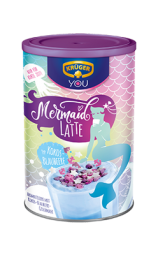 KRÜGER Mermaid Latte 300g