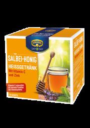 Day by Day Heißgetränk Typ Salbei-Honig