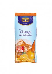 KRÜGER Fruchtgetränkepulver Orange 1000g