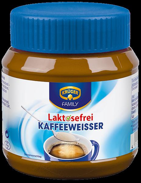 KRÜGER FAMILY Kaffeeweißer laktosefrei