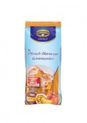 KRÜGER Fruchtgetränkepulver Pfirsich Maracuja 1000g