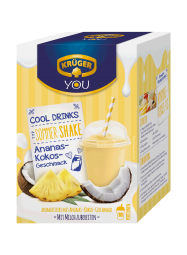 KRÜGER Cool Drinks Ananas-Kokos