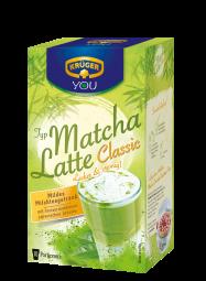 KRÜGER YOU Matcha Latte Classic