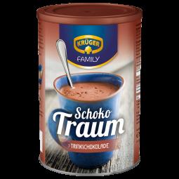 KRÜGER Schoko Traum Dose