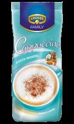 FAMILY Cappuccino Kokos Mandel